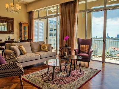 3 bedroom apartment for sale, Seri Tanjung Pinang, Penang Island, Penang
