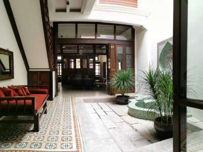 Superb Heritage Shophouse  for Sale in Georgetown, Penang Island