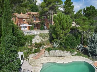 5 bedroom villa for sale, Theoule sur Mer, Alpes-Maritimes, French Riviera
