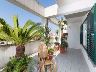 3 bedroom penthouse for sale, Scicli, Ragusa, Sicily