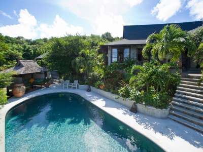 4 bedroom villa for sale, Northern Hills, Mustique, Eastern Islands