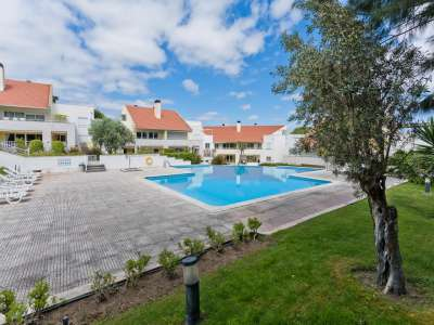 3 bedroom apartment for sale, Bicesse, Alcabideche, Lisbon District, Central Portugal