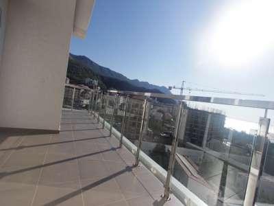 21 bedroom hotel for sale, Becici, Budva, Coastal Montenegro