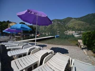 7 bedroom hotel for sale, Kotor, Coastal Montenegro