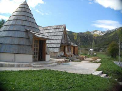 6 bedroom house for sale, Mokro, Savnik, Northern Montenegro