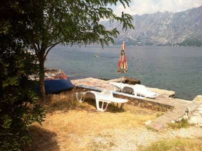 9 bedroom house for sale, Prcanj, Kotor, Coastal Montenegro