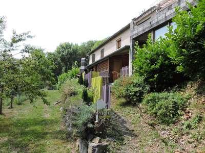 8 bedroom house for sale, Lacaze, Tarn, Midi-Pyrenees