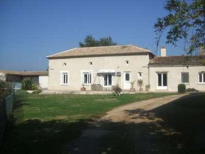 5 bedroom house for sale, Queaux, Vienne, Poitou-Charentes