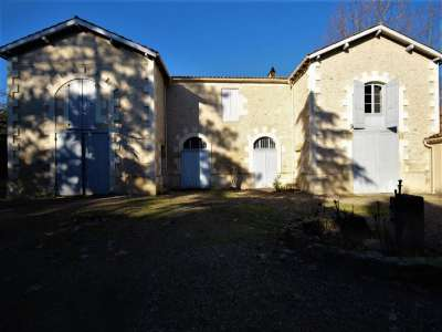 3 bedroom farmhouse for sale, Marmande, Lot-et-Garonne, Gascony