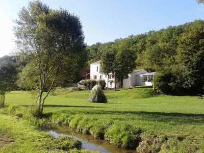 2 bedroom house for sale, Valprionde, Lot, Midi-Pyrenees