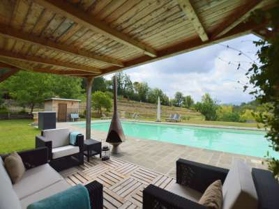 4 bedroom farmhouse for sale, Villafranca in Lunigiana, Massa and Carrara, Tuscany