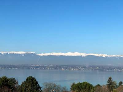 3 bedroom apartment for sale, Vesenaz, Geneva
