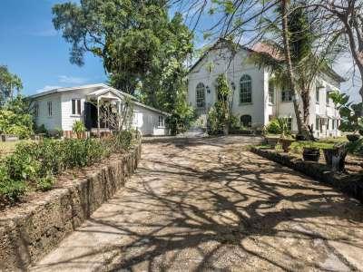8 bedroom villa for sale, Saint James