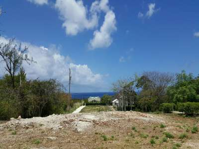 Plot of land for sale, Gibbs, Saint Peter