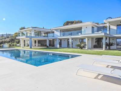 6 bedroom villa for sale, Grimaud, French Riviera