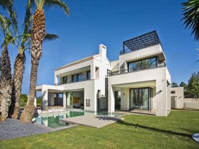 4 bedroom villa for sale, Casasola, El Paraiso, Malaga Costa del Sol, Andalucia