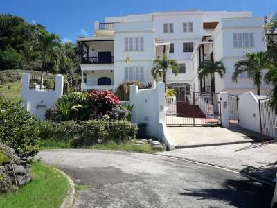 3 bedroom apartment for sale, Gibbs Beach, Gibbs, Saint Peter