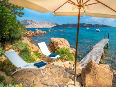 6 bedroom villa for sale, Capo Coda Cavallo, Olbia-Tempio, Sardinia