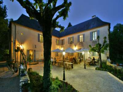 18 bedroom hotel for sale, Perigueux, Dordogne, Aquitaine