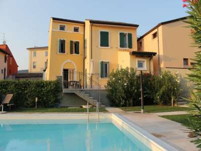 6 bedroom apartment for sale, Costermano, Verona, Lake Garda
