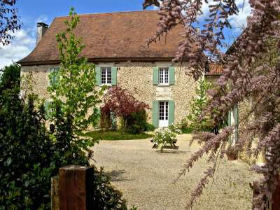 7 bedroom farmhouse for sale, Vergt, Dordogne, Aquitaine