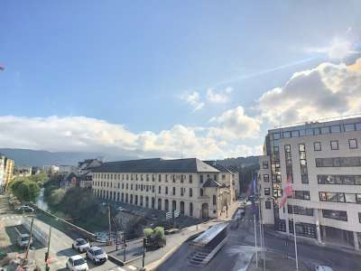 3 bedroom apartment for sale, Chambery, Savoie, Rhone-Alpes