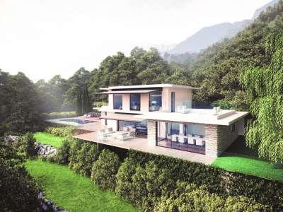 4 bedroom villa for sale, Roquebrune Cap Martin, French Riviera