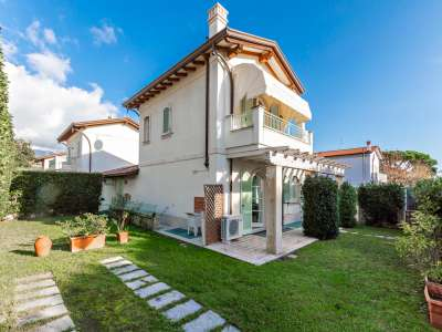 3 bedroom villa for sale, Versilia190, Cinquale, Massa and Carrara, Tuscany