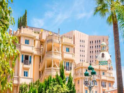 Commercial Property for rent, Carre d'Or Golden Square, Monte Carlo, French Riviera
