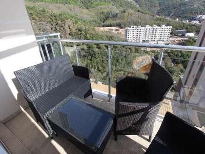 2 bedroom apartment for sale, Becici, Budva, Coastal Montenegro