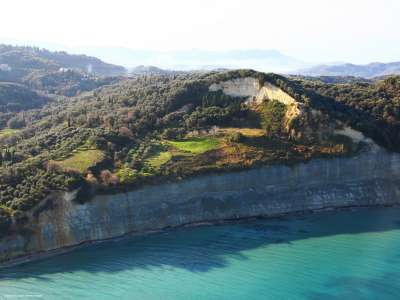 Plot of land for sale, Karoussades, Sidari, Corfu, Ionian Islands