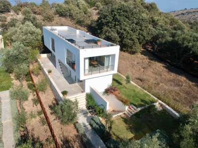 4 bedroom villa for sale, Old Perithia, Loutses, Corfu, Ionian Islands