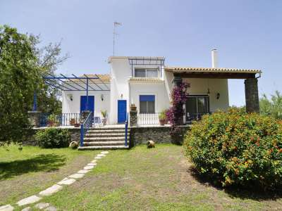 4 bedroom villa for sale, Lefkimmi, Corfu, Ionian Islands