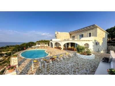 6 bedroom villa for sale, Paxos, Corfu, Ionian Islands