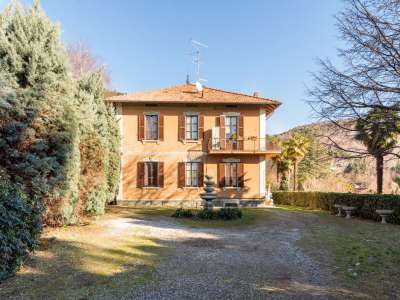 4 bedroom villa for sale, Cavallasca, Como, Lombardy