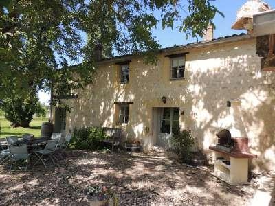 11 bedroom farmhouse for sale, Saint Emilion, Gironde, Aquitaine