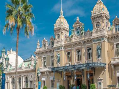 2 bedroom apartment for sale, Carre d'Or Golden Square, Monte Carlo, French Riviera