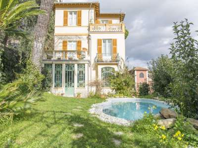 5 bedroom villa for sale, Porto Maurizio, Imperia, Liguria