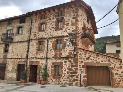 3 bedroom house for sale, Ezcaray, La Rioja