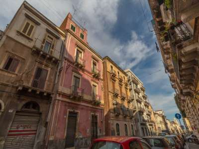 3 bedroom apartment for sale, Catania, Sicily