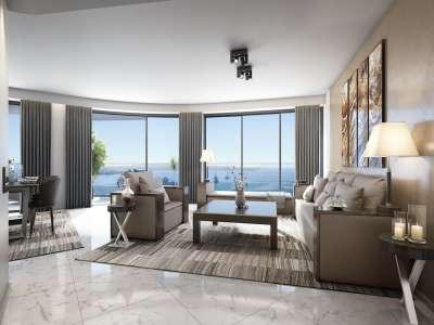 4 bedroom apartment for sale, La Croisette, Cannes, French Riviera