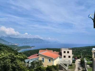 6 bedroom house for sale, Krimovica, Budva, Coastal Montenegro
