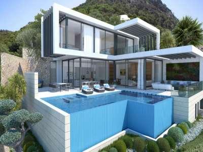 6 bedroom villa for sale, Puerto Andratx, Andratx, South Western Mallorca, Mallorca
