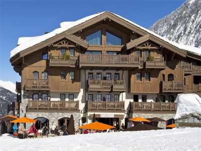 3 bedroom apartment for sale, 1650 Moriond, Courchevel, Savoie, Three Valleys Ski