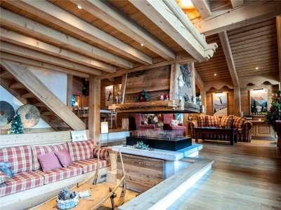 9 bedroom ski chalet for sale, 1850, Courchevel, Savoie, Three Valleys Ski