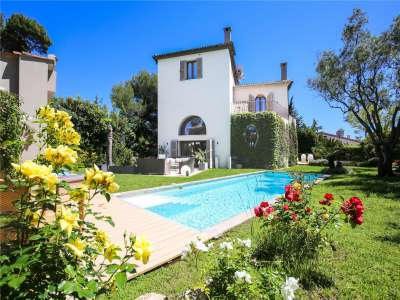 5 bedroom villa for sale, Cap d'Antibes, Antibes Juan les Pins, French Riviera