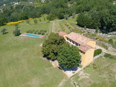 6 bedroom villa for sale, Seillans, Var, Cote d'Azur French Riviera