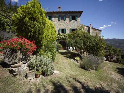 6 bedroom house for sale, Florence, Chianti