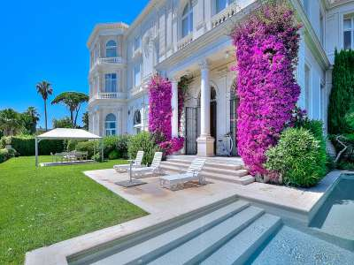 4 bedroom apartment for sale, Californie, Cannes, French Riviera