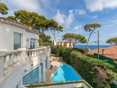 4 bedroom villa for sale, Cap d'Antibes, Antibes Juan les Pins, French Riviera